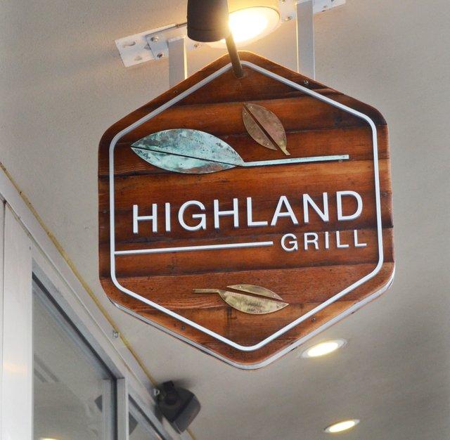 Highland Grill