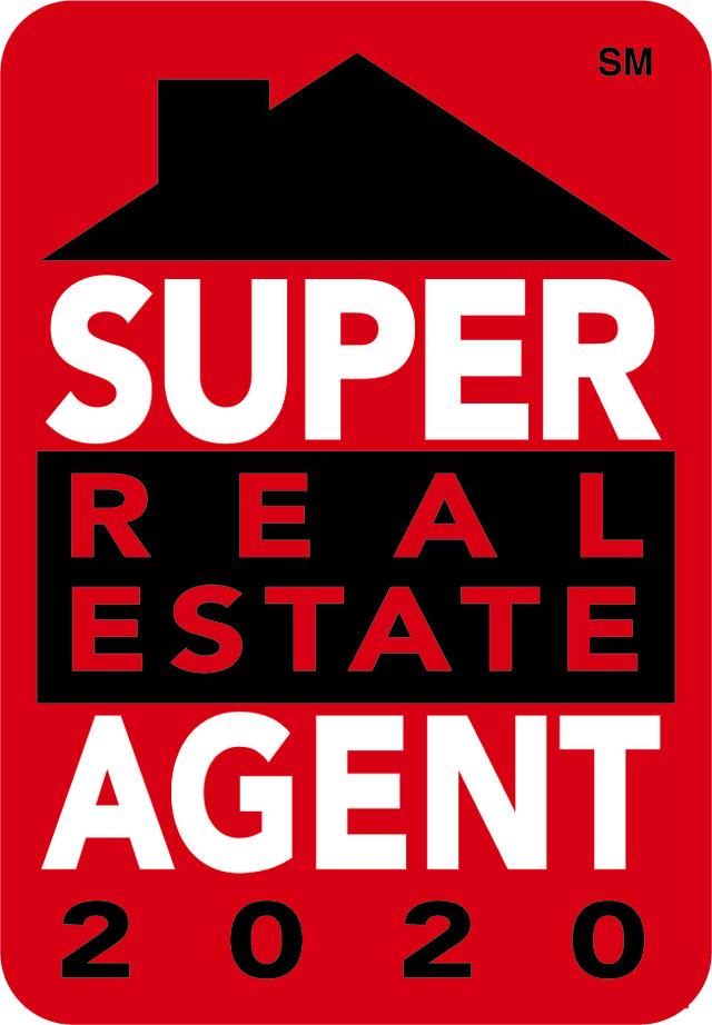 Super Real Estate Agent - 2020