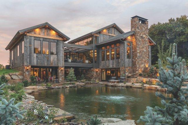 Lodge by Hendel Homes