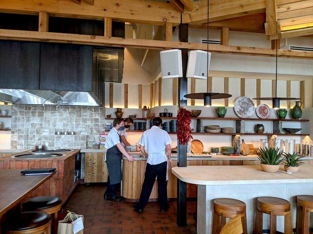 kitchen team sooki mimi