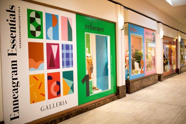 Galleria Enneagram Experience