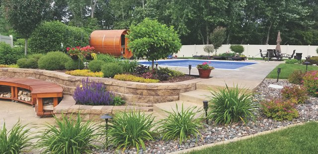 Landscaping by Mickman Brothers