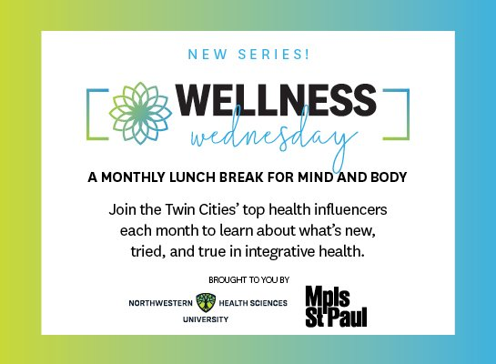 Wellness Wednesday 1/3 Square