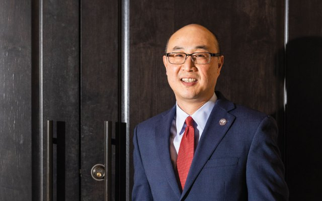 Attorney John Choi