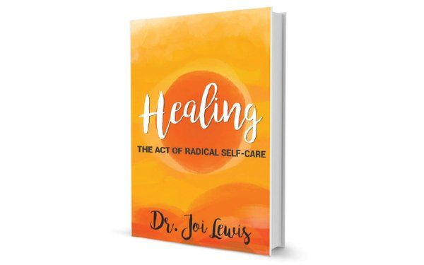 cover of the book Healing