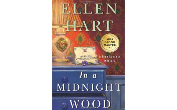 cover of the book In a Midnight wood