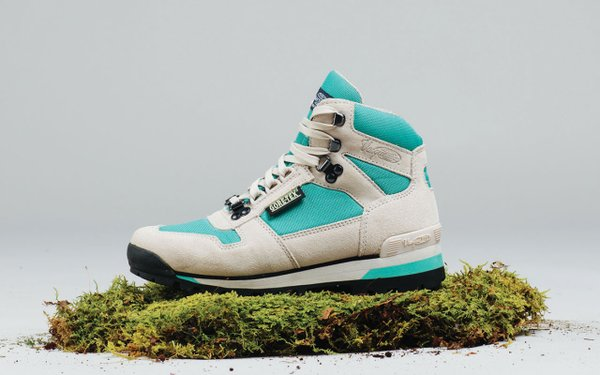 Vasque Clarion '88 hiking boots