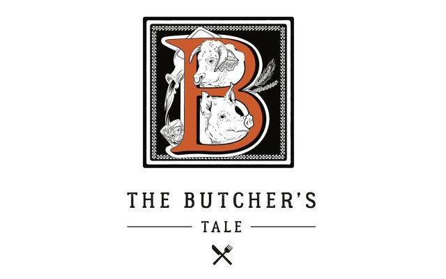 The Butcher's Tale logo