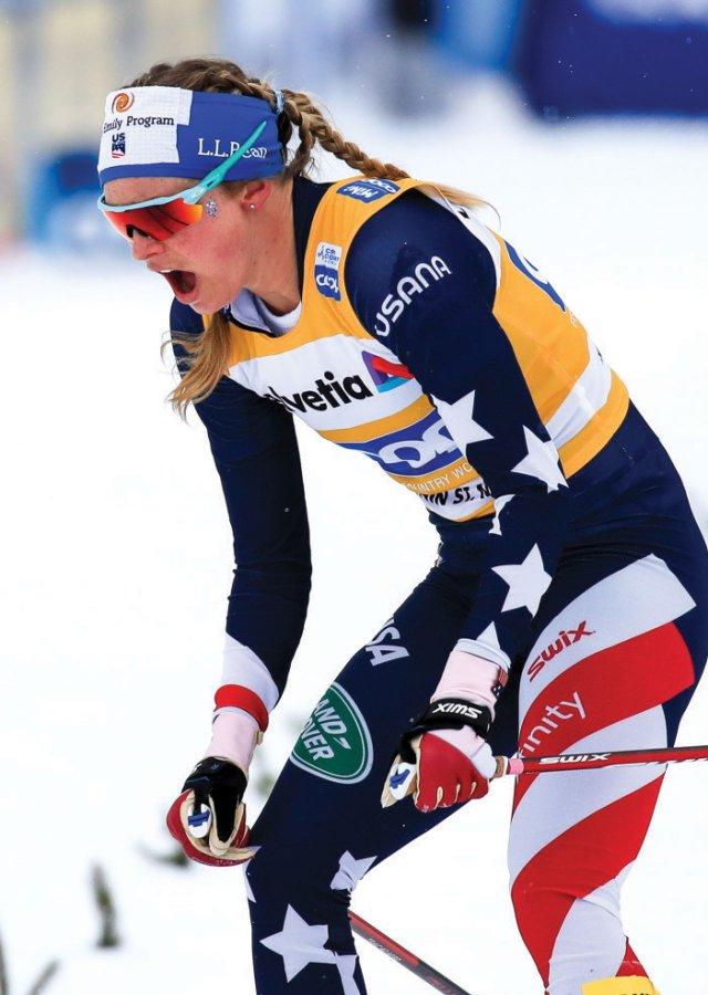 Olympic swimmer Regan Smith