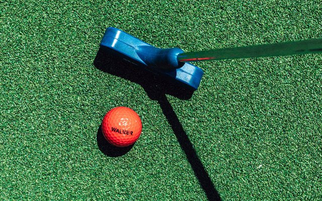 Skyline Mini Golf Walker Art Center