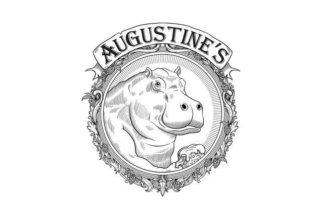 Augustine's Logo