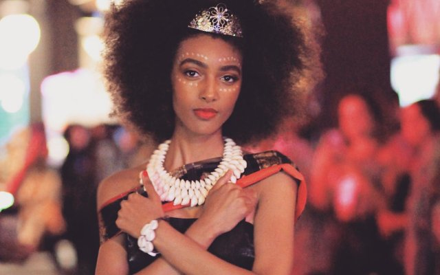 Black Fashion Week MN