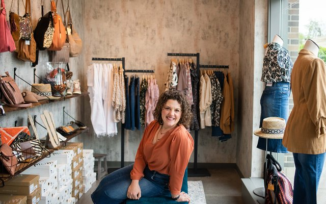 Curly Girl Boutique