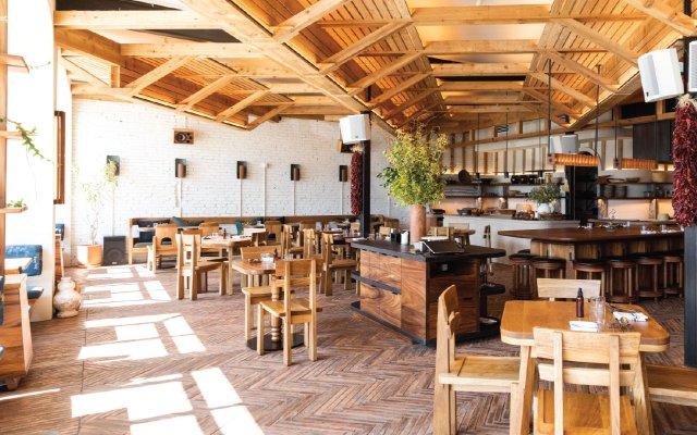 Sooki and Mini restaurant