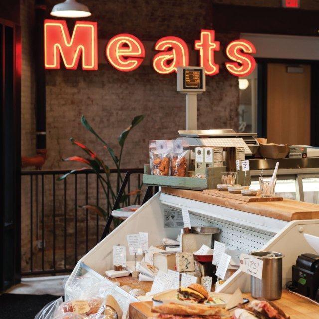 Lowry Hill Meats