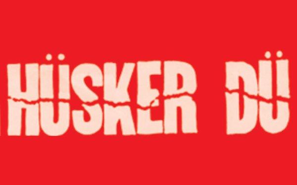 Hüsker Dü logo