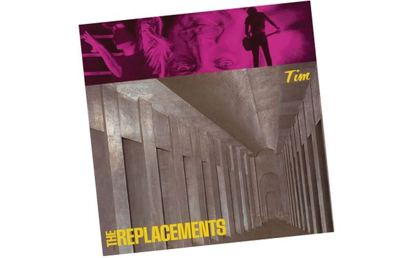 The Replacements album Tim