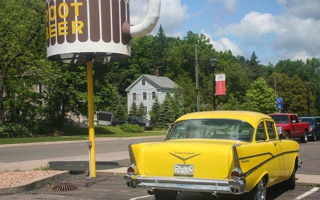 Taylors Falls Drive In