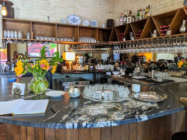bar at myriel