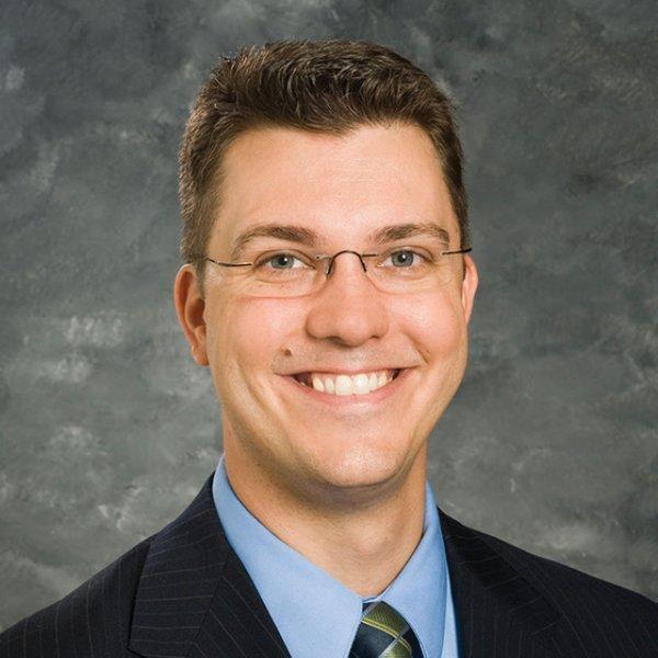 Dr. Brian Swigo