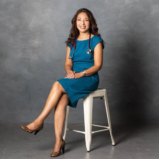 Dr. Gigi Chawla