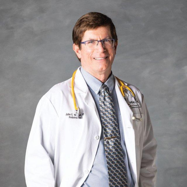 Dr. John Wagner