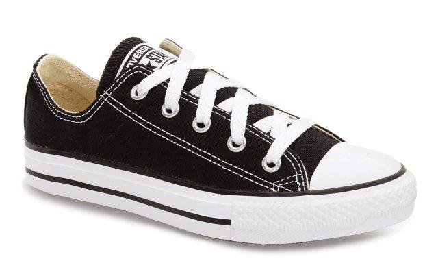 Chuck Taylor tennis shoe