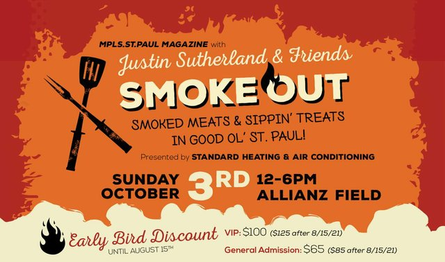 Smoke Out Events & Promotions