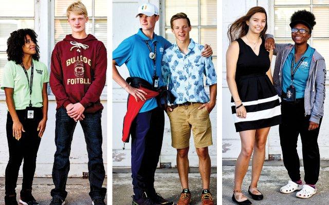 State Fair Teens