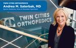 Andrea M. Saterbak, MD
