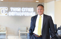 Dr. Cyril (Jay) Kruse_Twin Cities Orthopedic