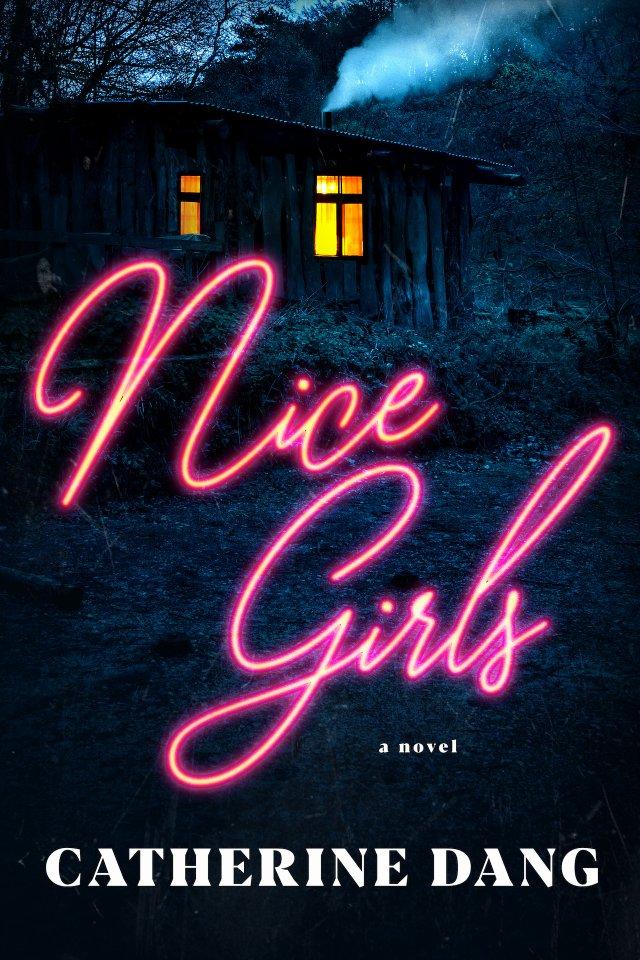 Nice Girls cover