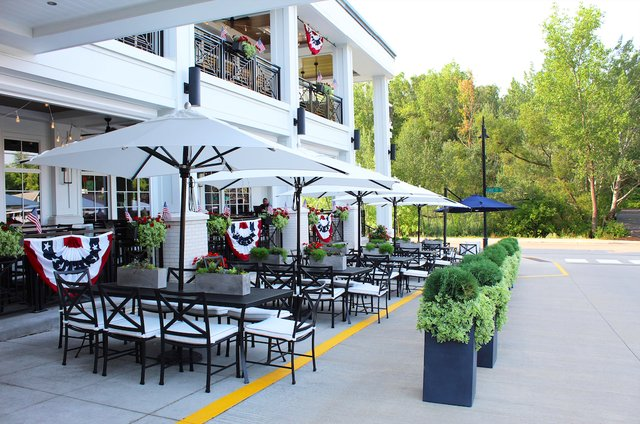 ninetwentyfive garden patio and outdoor porches