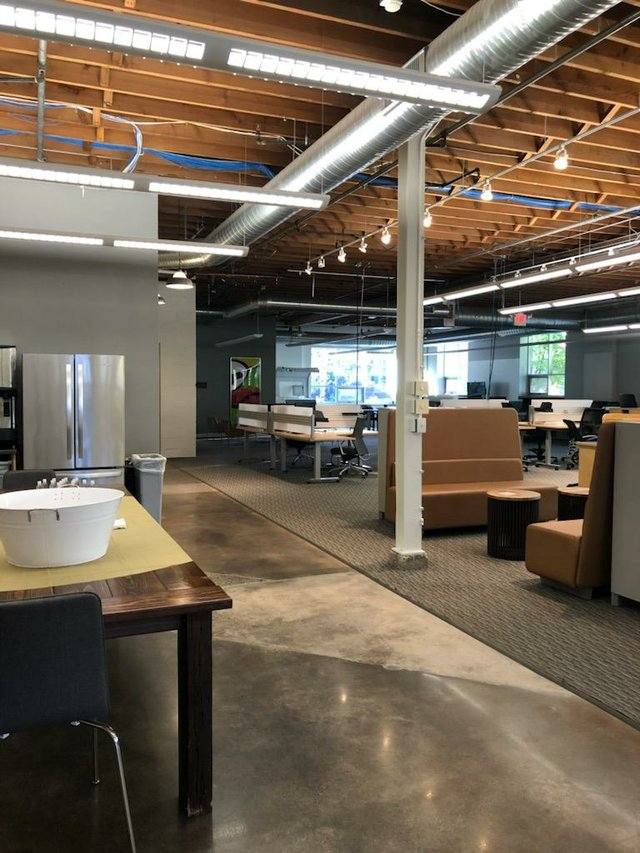 offices and desks