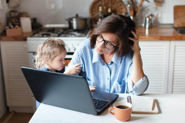 Women at Work Opener