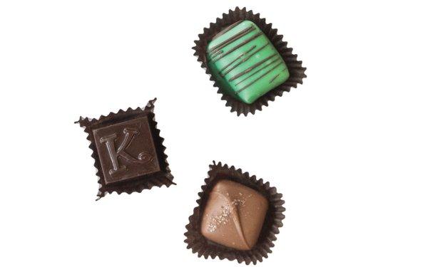 Knoke's Chocolates