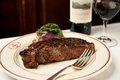 St Paul Grill Steak