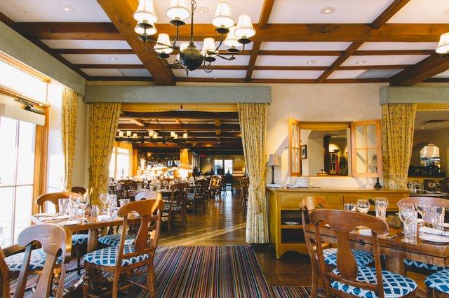 Tria Restaurant Dining