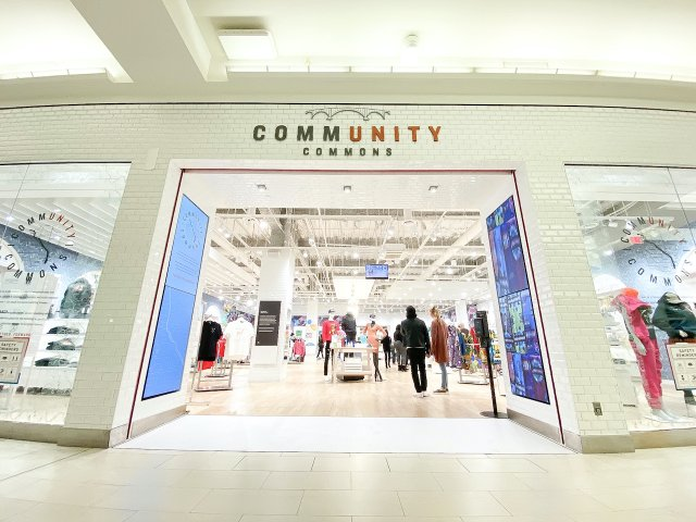 Community Commons at MOA