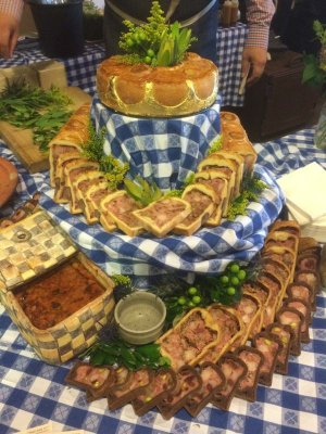 Corner Table Brings Home The Bacon: Kings of Porc @ Grand Cochon
