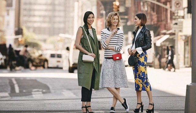 Location-Group-of-models-standing-in-the-street-wearing-Who-What-Wear-collection.jpg