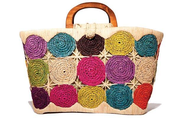 VIDA Tote Bag - Mexican Batea by VIDA f1b8gA