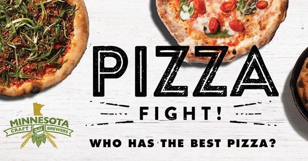 Mpls.St.Paul Magazine Pizza Fight