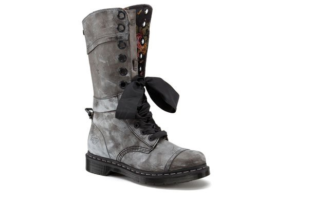 Women's boots, from Dr. Martens
