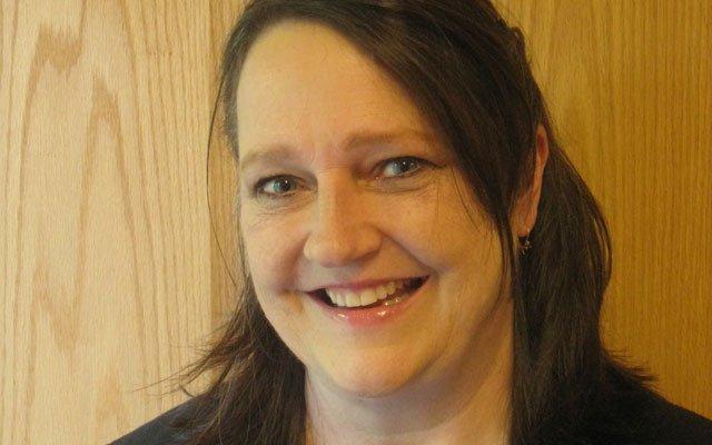 Beth Elchek LaVelle