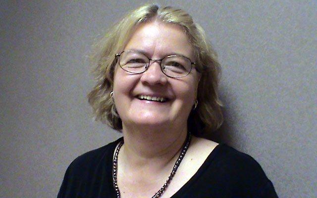 Diane MacLennan