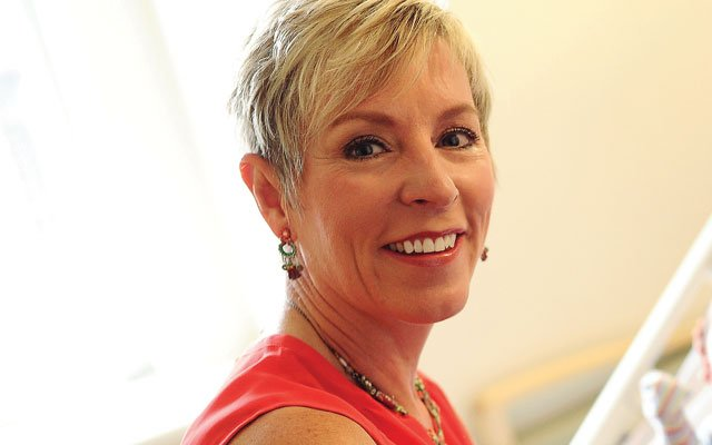 Debra Stealey