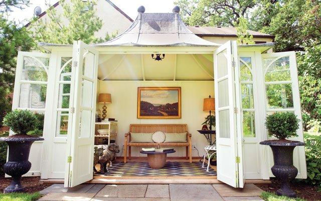 Ordinaire Prefab Garden Shed