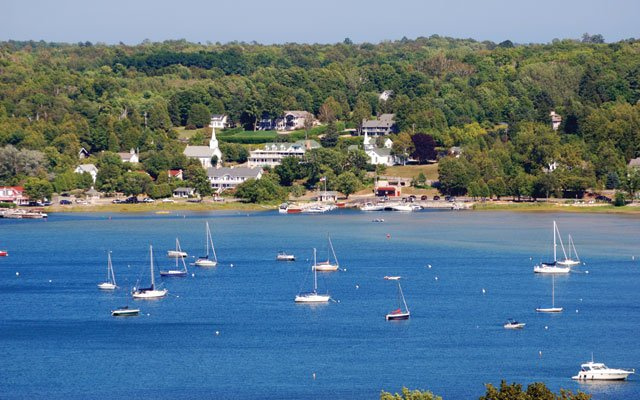 Door County & Door County | Out + About Features | The Best of the Twin Cities ...