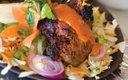 Tandoori lamb chops at Curry 'N' Noodles